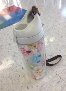 tervis water bottle